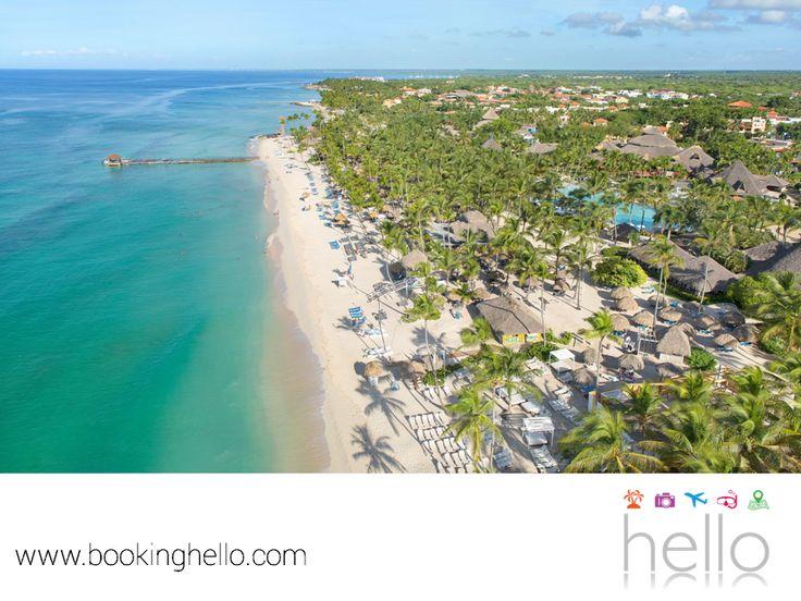 EL MEJOR ALL INCLUSIVE AL CARIBE. Vive un viaje asombroso con tus amigos, recorriendo las playas del Caribe en República Dominicana. Aquí encontrarán toda la diversión para tener unas vacaciones llenas de buenos momentos, risas, aventuras, música y fiesta, complementadas con las diferentes actividades de entretenimiento del resort Catalonia que elijan. En Booking Hello, te invitamos a consultar más información sobre los resorts donde pueden disfrutar su pack, a través del siguiente enlace…