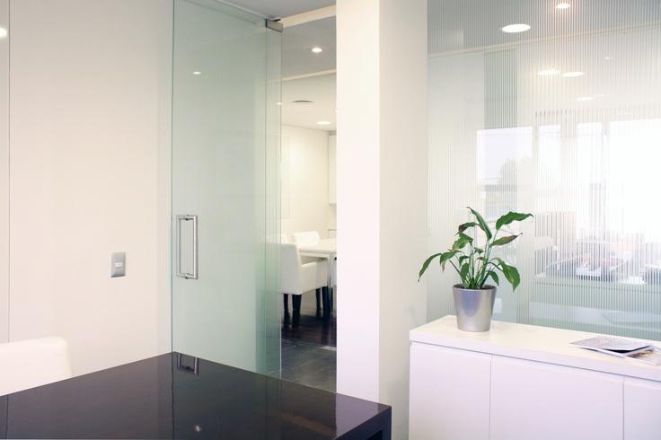 Nuevas Oficinas Gerencia Rosen  / Dsr Arquitectos