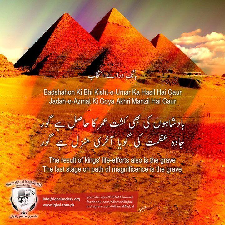 Iqbal Urdu Shayari Images: 106 Best Images About ALLAMA IQBAL On Pinterest