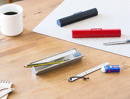 おしゃれなデザインのおすすめ筆箱、ペンケース13選!