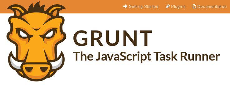 Grunt js