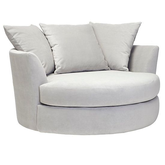 39 Best Oversized Cuddle Chair Images On Pinterest