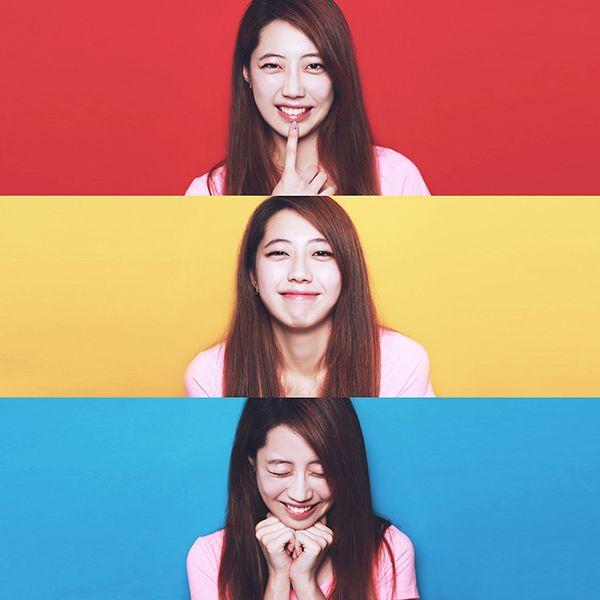 unit profile photo by. wooubistudio 유닛 프로필 사진 _우유비스튜디오 color pop(컬러팝)