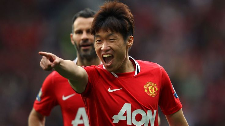 Ex-Man United star Park Ji-sung eyes sports management career