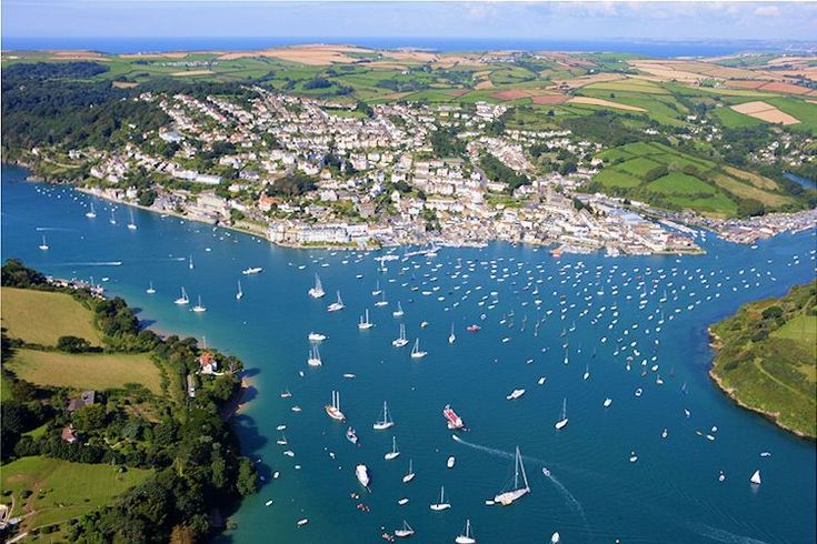 Cornwall - Salcombe - a wonderful place...best kept secret!