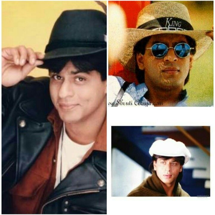 Author for hard fan srk album of Author favorite movies