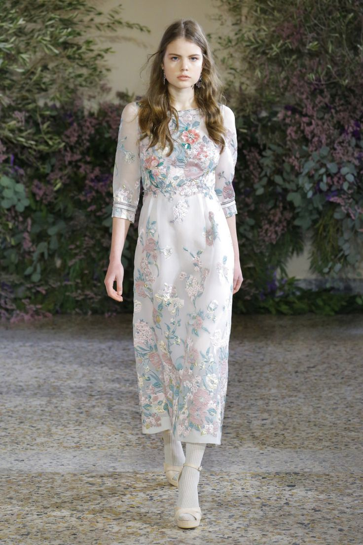 Luisa Beccaria, Ready-To-Wear, Милан