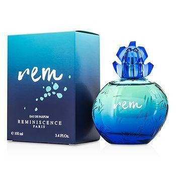 Rem Eau De Parfum Spray - 100ml-3.4oz. -A floral aquatic fragrance for women & men-Sweet, fresh, warm, marine & inviting-Top notes of rose, lilac, jasmine & sea water-Middle notes of patchouli & fenugreek-Base notes of musk, tonka bean & vanilla-Perfect for all occasionsProduct Line: RemProduct Size: 100ml/3.4oz