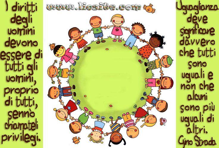 Gino Strada - I diritti degli uomini devono essere di tutti gli uomini,  Come augurarvi meglio una buona giornata ed una serena settimana se non con queste parole? Giustizia, uguaglianza, pace: il paradiso in Terra ❤ ❥ ♡ ♥  CONDIVIDETE QUESTO PENSIERO, il mondo e' nelle nostre mani!  #Giustizia, #uguaglianza, #pace #ginoStrada, #Emergency, #uomini, #NoGuerra, #ItalianQuotes, #CitazioniItaliane,