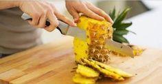 O abacaxi é uma fruta rica em vitamina C e ácido fólico, além de ter outros minerais como potássio, magnésio e iodo.Ele tem muitas propriedades importantes e também é diurético e é utilizado para desintoxicar o corpo.A dieta do abacaxi é a