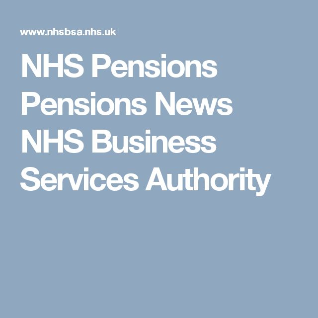 The 25+ best Nhs pensions ideas on Pinterest Dental lab - pension service claim form