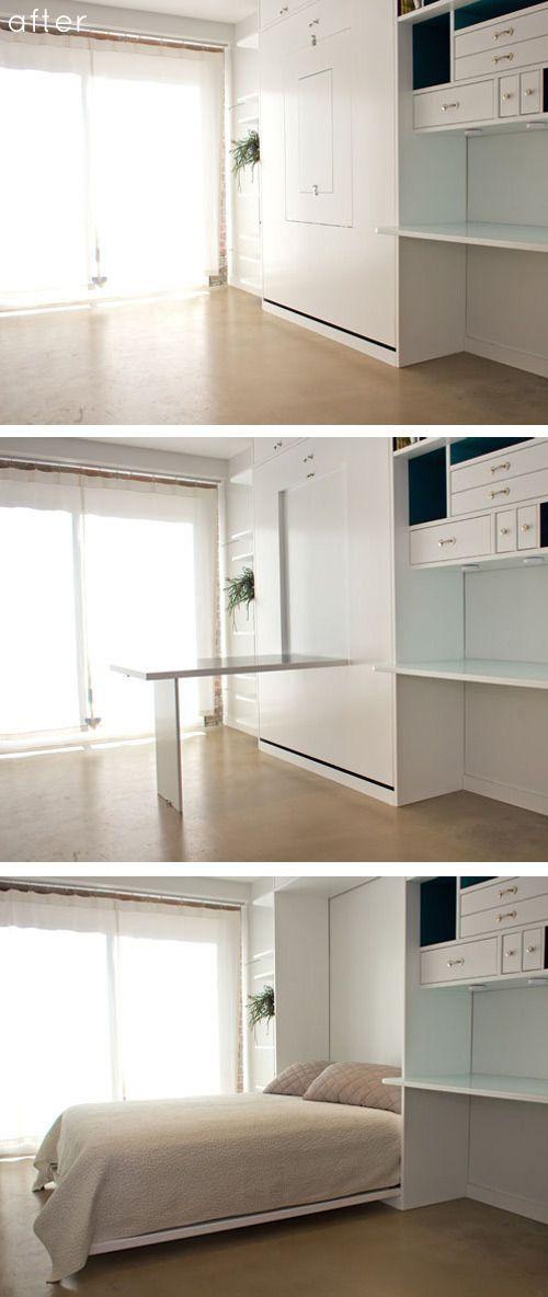 Tiny House Furniture Inspiration