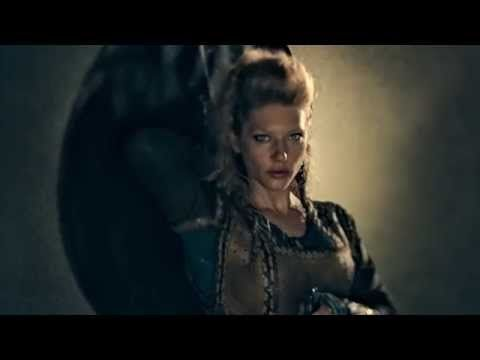 Vikings | Staffel 1 Trailer (deutsch / german) [HD] Ab 18. Juli 2014 auf Blu-ray! - YouTube