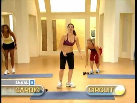 Download workout 30 day 2 shred level michaels jillian