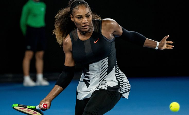 Serena Williams To Make Official Return To Tennis Post-Baby On Saturday In Abu Dhabi