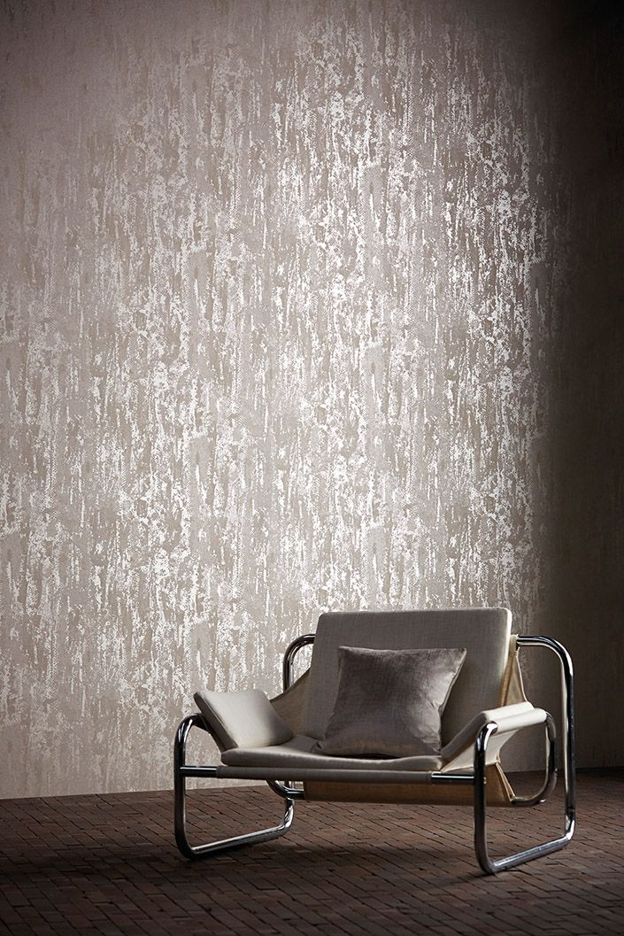 25 best ideas about silver wallpaper on pinterest room for Wallpaper for the room