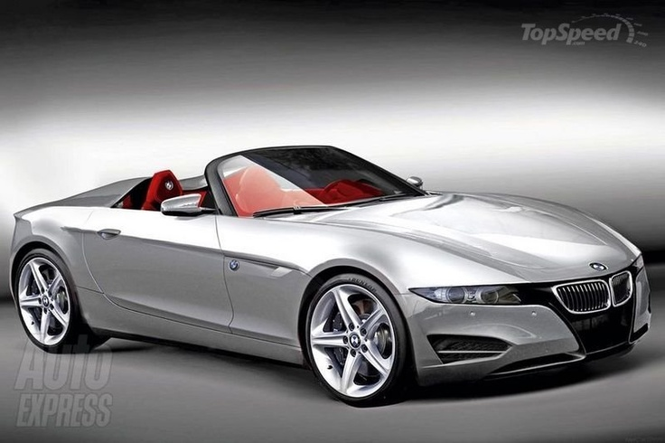 7 best BMW Z9 images on Pinterest | Convertible, Autos and Bmw cars
