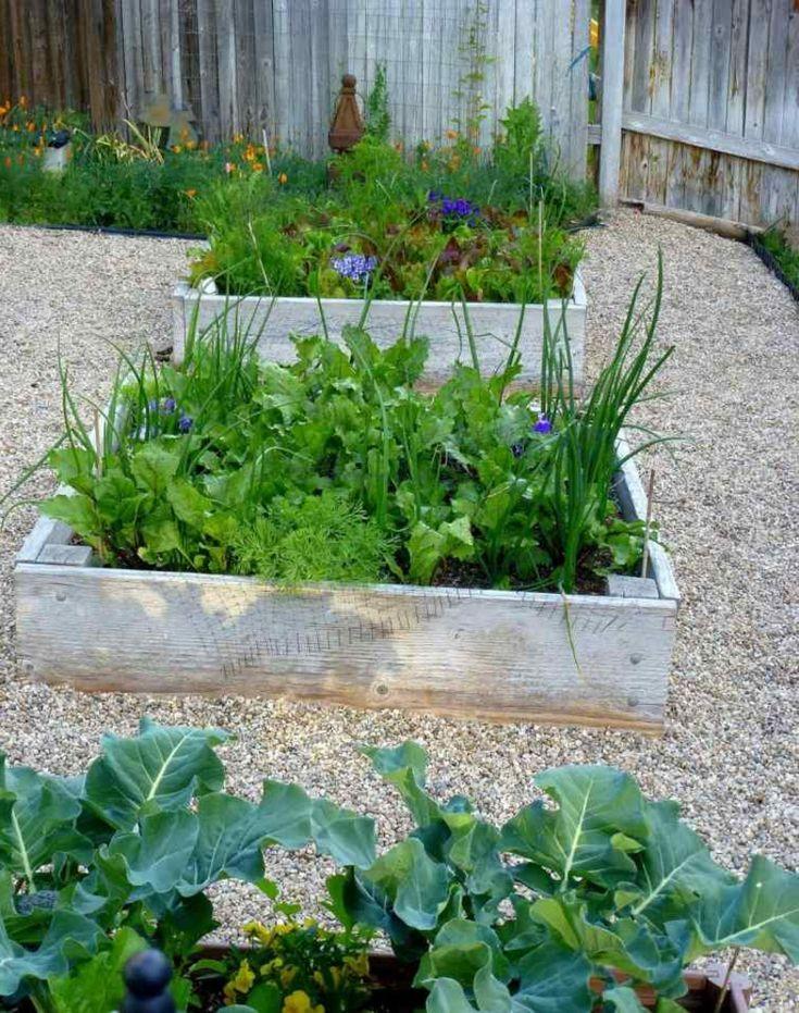 gartengestaltung ideen 40 kreative vorschl ge f r den kleinen garten gardening pinterest. Black Bedroom Furniture Sets. Home Design Ideas