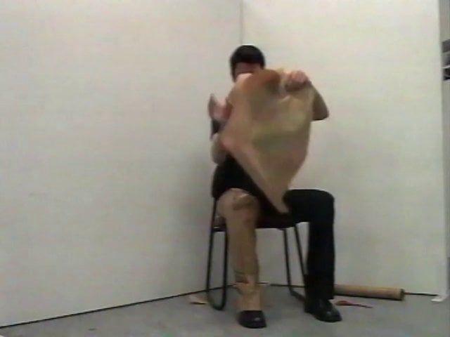 Wood Veneer Leg (Part 1 & 2)