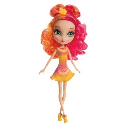 La Dee Da Peach Mango Glow Juicy Crush Doll