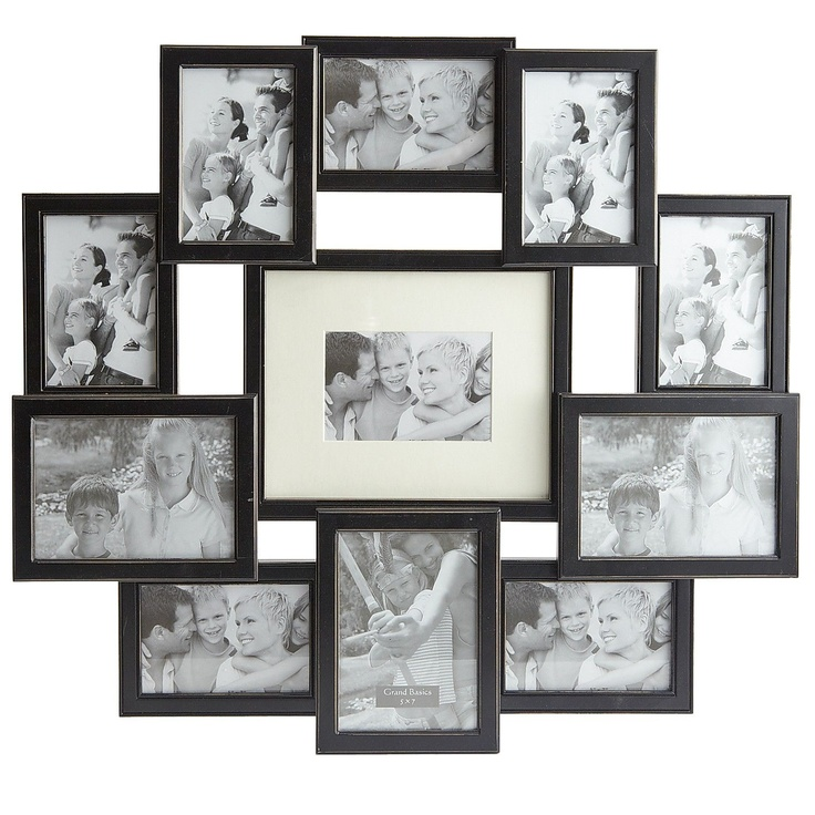 23 best Large Collage Picture Frames images on Pinterest | Large ...