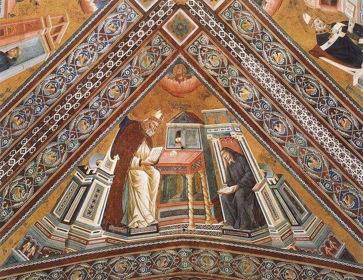 #santidelgiorno Girolamo