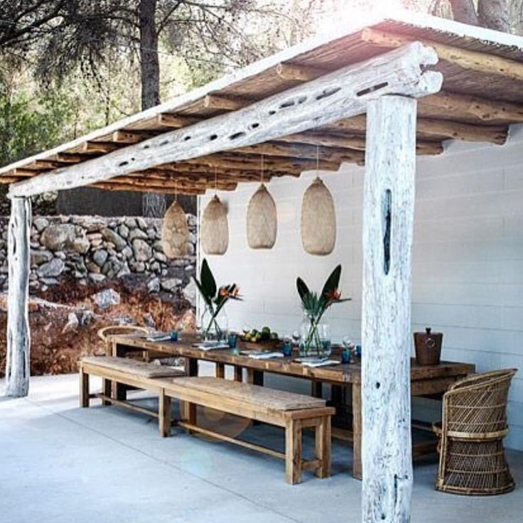 Farm To Table Restaurants With Gardens Gallery: 25+ Best Ideas About Outdoor Farm Table On Pinterest
