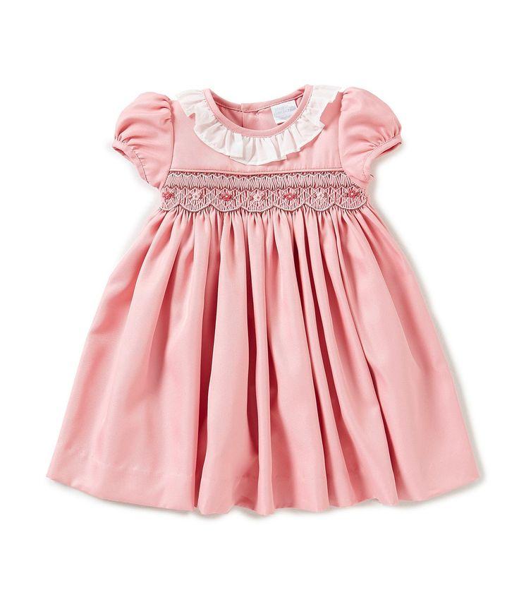 75 best Lovely little dresses images on Pinterest | Kids fashion ...