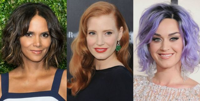 The 9 Biggest Hair Color Trends for 2015  - Redbook.com