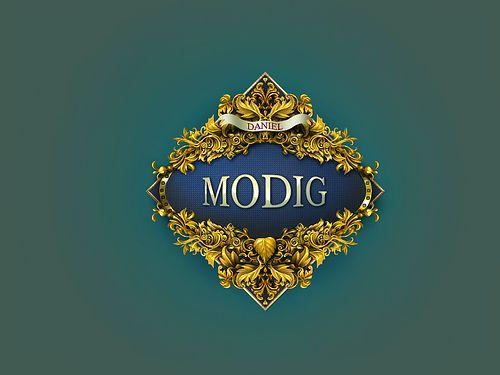 game logo - pixel art