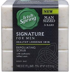 CVS has released their ad preview for next week and Irish Spring Bar Soap is on sale 2/$4 with $2 Extra Care Bucks Back when you purchase two. Best of all, the Signature For Men varieties are included!! Here's what you can do to get a phenomenal deal: Buy 2 Irish Spring Signature For Men 3 pk Bar Soap 2/$4 Use 2 $2 Irish Spring from 4/12 SS or $1.50 Irish Spring coupon Pay as low as $0, Get $2 ECB (Limit 1) Final Price: $2 Moneymaker! If you don't have the insert coupons, use the $1.50…