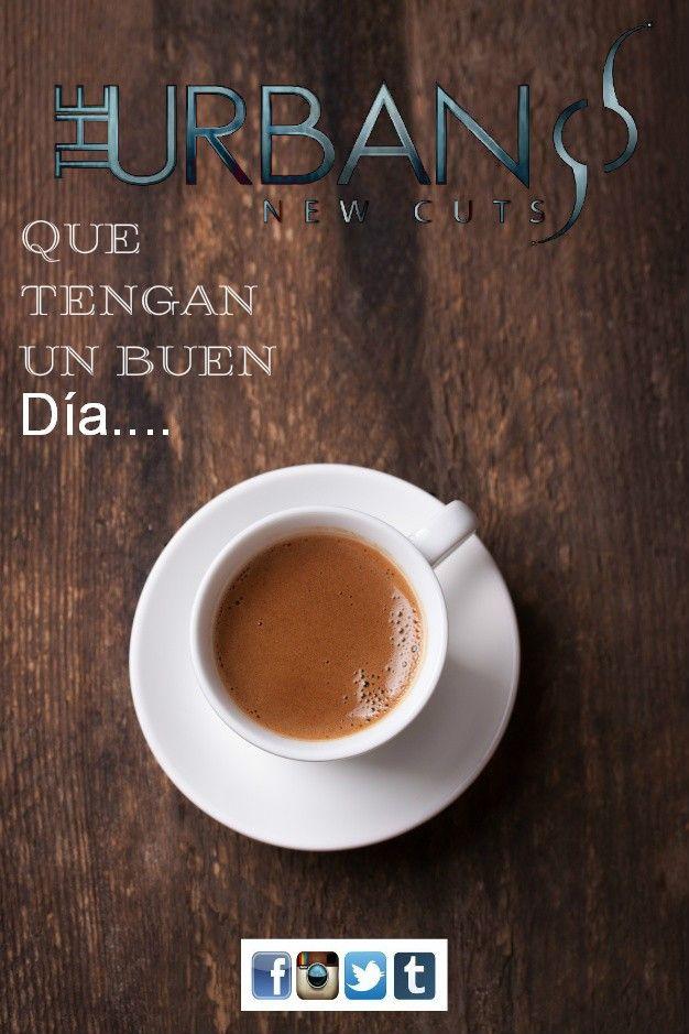 Cafe de mañana