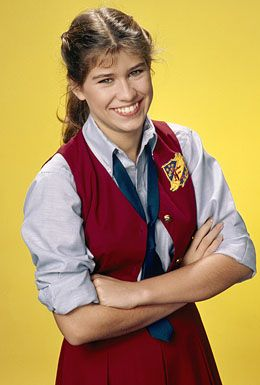 Nancy McKeon - The Facts of Life