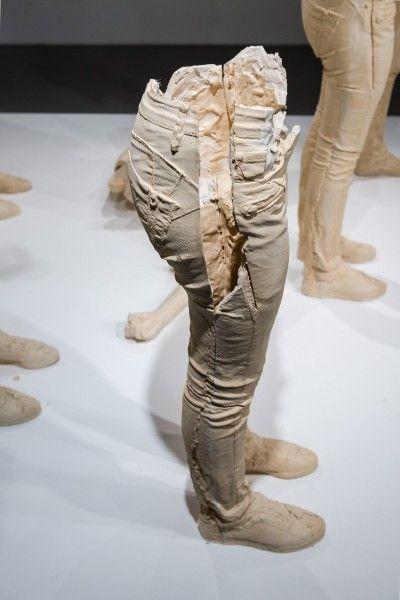 DISPLAYS: Simon Fujiwara | Contemporary Art Society