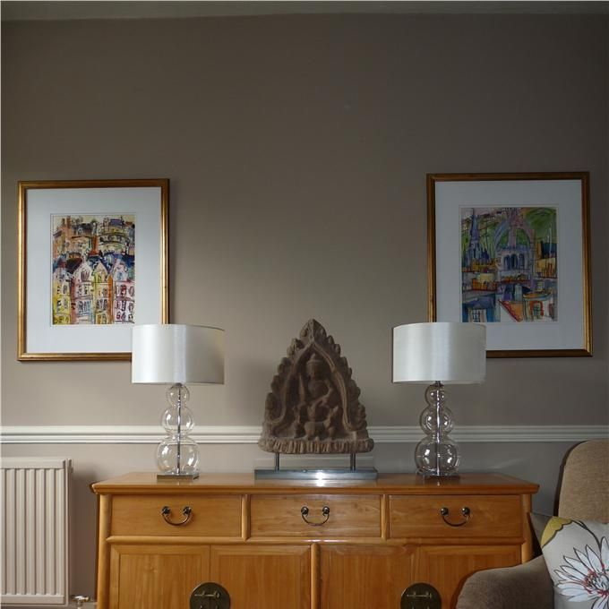 London Stone Ruthannhall Paint Colors Pinterest Stone Farrow Ball And Sitting Rooms