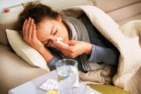 Щоб не хворіти в холодну пору, треба знати кілька правил харчування | Новини | Всеукраїнська асоціація пенсіонерів