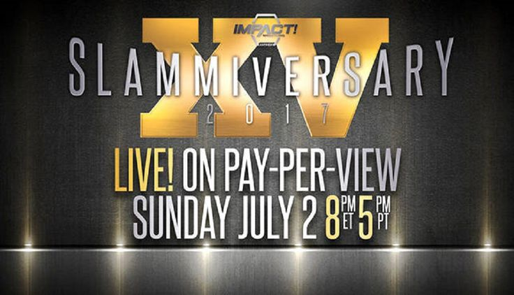 Eli Drake and Eddie Edwards recently appeared on The Two Man Power Trip of Wrestling podcast to talk about the upcoming Slammiversary PPV... ...