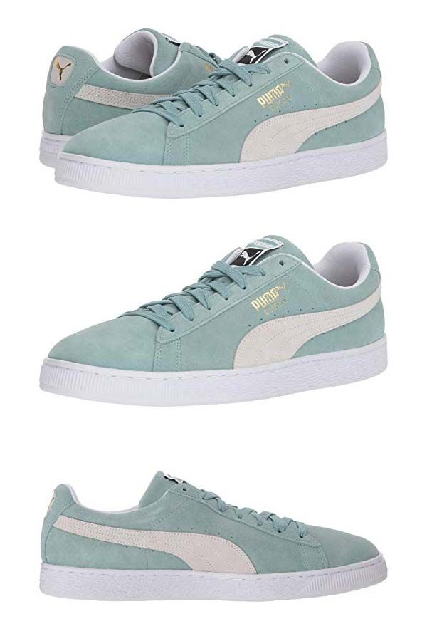 sale retailer 7d5d0 1b532 Puma Suede Classic From $31 Shipped at Amazon (Retail $65 ...