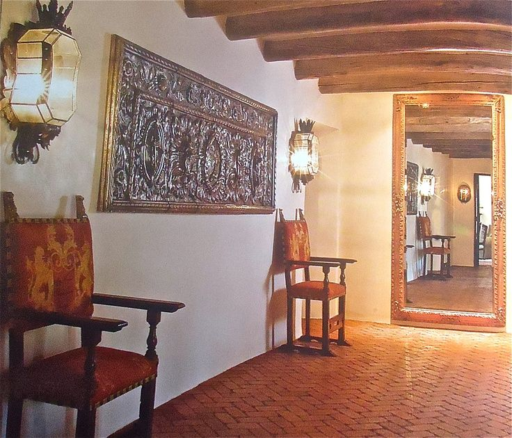 Spanish Colonial Interior Design: Best 25+ Spanish Colonial Decor Ideas On Pinterest