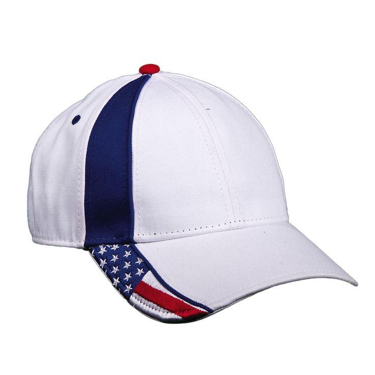 usa patriotic baseball caps this unique cap displays understated sense pride wholesale hats