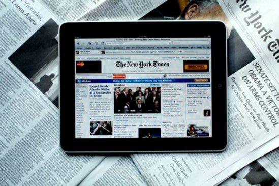 Por su parte el periodismo digital llego al mundo luego del siglo XX, en donde nuevas máquinas industriales empezaron a dar inicio a la nueva era que también es conocida como ciberperiodismo. Es un periodismo más rápido, corregible y completo.