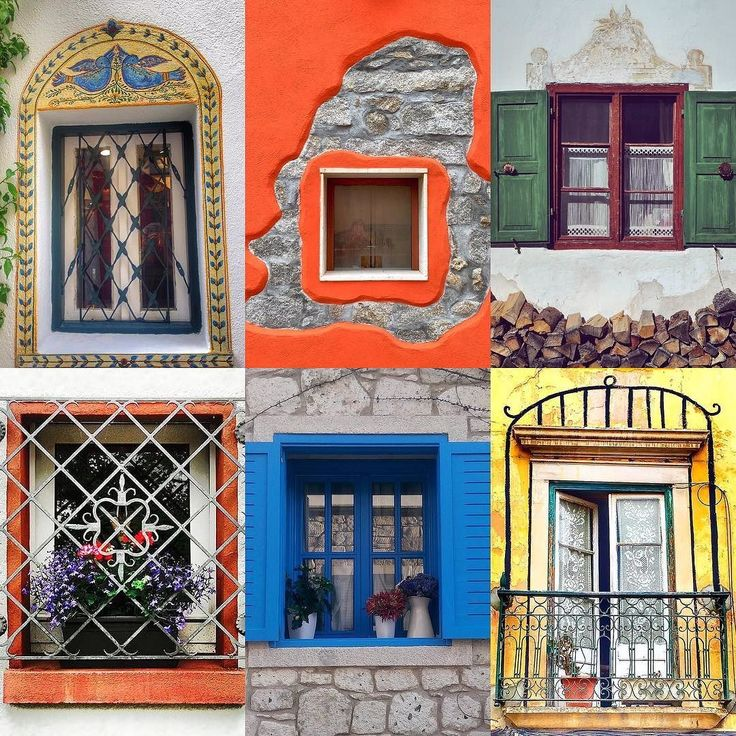 Windows by:  R1C1: @marvelous_one R1C2: @familienfotograf R2C1: @zettview R2C2: @naylaky R3C1: @anna_mmu R3C2: @celinaisidoro  Congratulations!  Tag #windowsanddoorsoftheworld for a chance to be featured