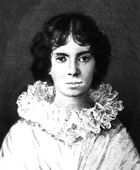 Emily Dickinson, Her life was definitely strange, worth reading about.