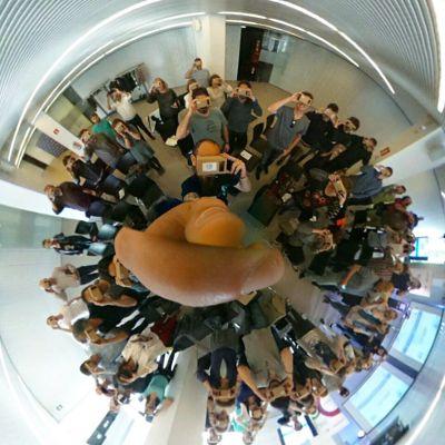 Apuntes docentes: posibilidades educativas de la Realidad Virtual inmersiva