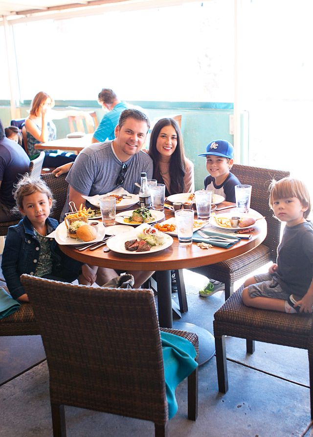 5 Family Friendly Places To Eat In Huntington Beach California | Travel |  Pinterest | Huntington Beach, Huntington Beach California And Beach