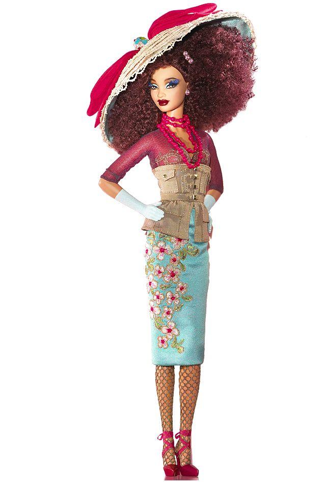 Sugar™ Barbie® Doll