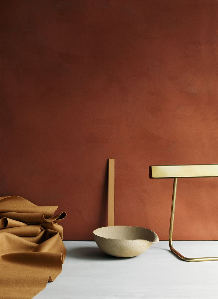 UPDATED / Anour's minimal metal lighting styled by Kate Wood