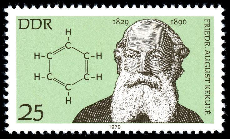 Perkembangan kimia organik selanjutnya, terdapat tiga ilmuan menonjol yang selanjutnya mengusulkan teori struktural. Para ilmuwan ini adalah August Kekulé, Archibald S. Cooper, dan Alexander M. Butlerov.