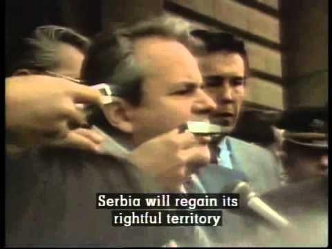 BBC The Death Of Yugoslavia 1of6 Enter Nationalism - YouTube   Slovenia   Pinterest   BBC