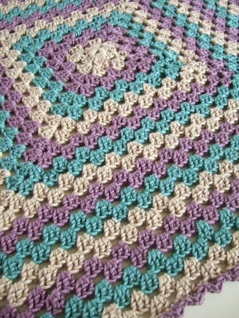 Crochet this beautiful virus b